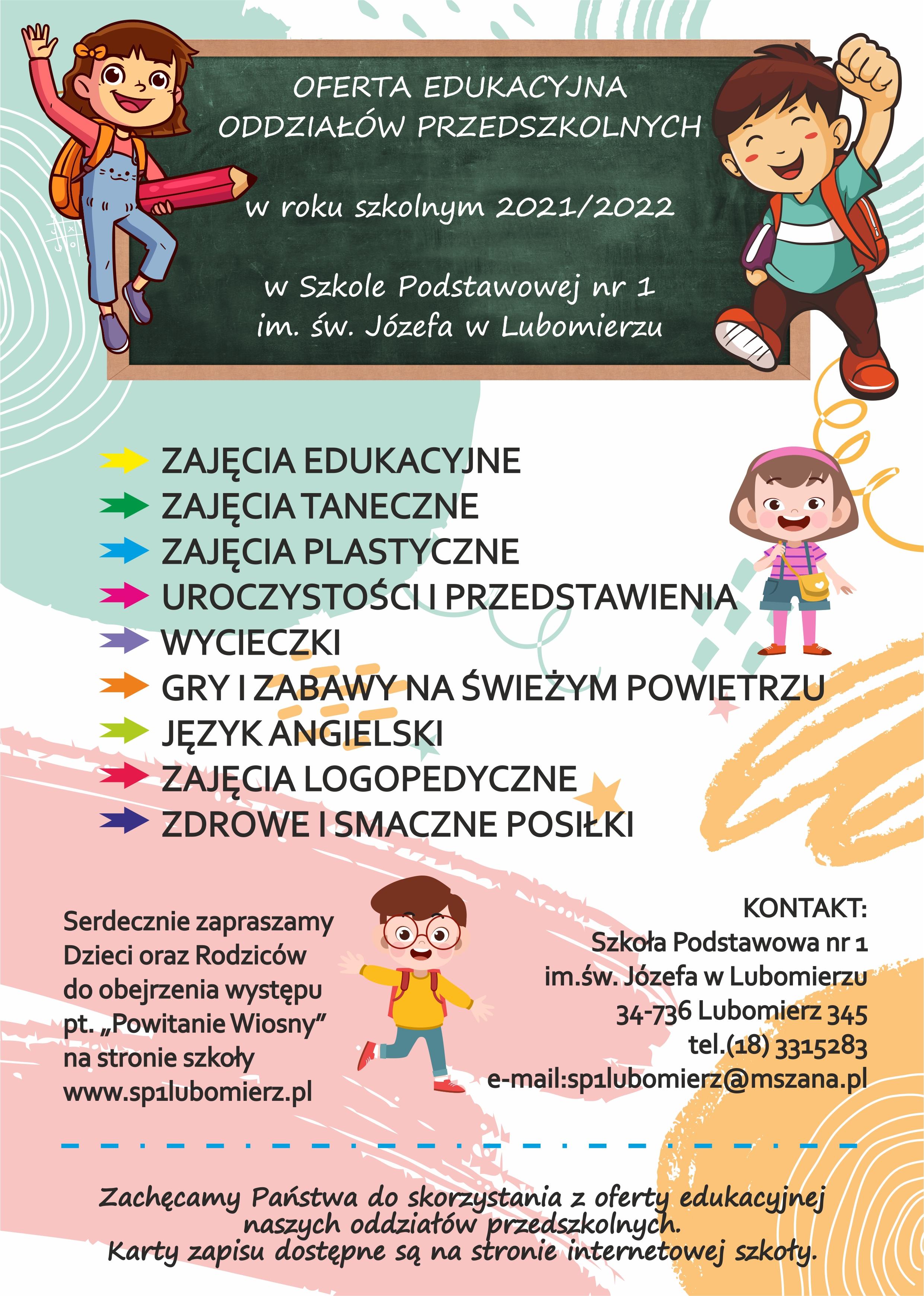 przedszkole_plakat
